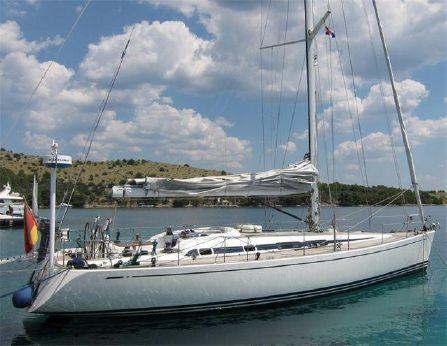 2005 Swan 46