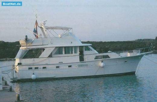 1974 Hatteras Yachts (us) Hatteras 53