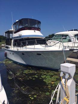 1988 Regency 36 Aft Cabin Motor Yacht