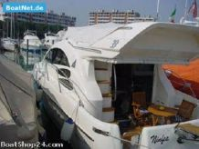 2001 Azimut (it) Azimut 39 Fly