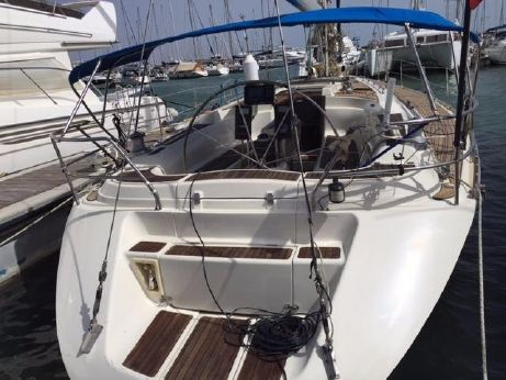 1997 Bavaria 44 EXCLUSIVE