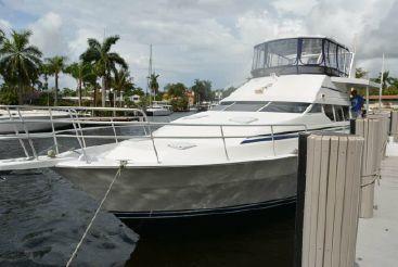 1997 Mainship Sundeck Motor Yacht