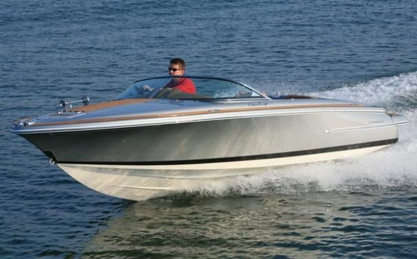 2011 chris craft silver bullet 20 power new and used boats for Craft store norwalk ct