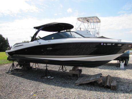 2013 Sea Ray 270 SLX