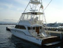 1990 Buddy Davis Yacht BUDDY DAVIS 61' Convertible
