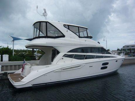 2011 Meridian 441 Motor Yacht