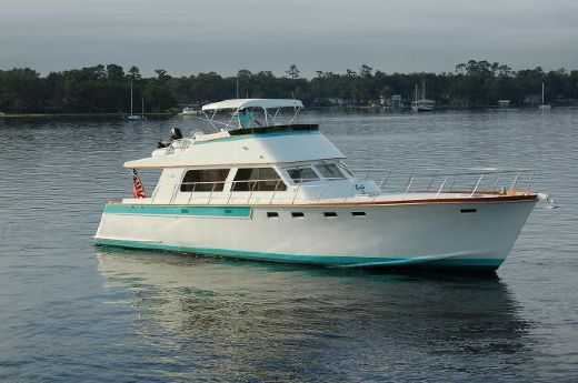 Huckins Sportcruiser