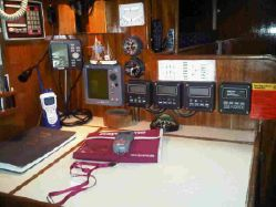 photo of  Peterson Pilothouse Custom