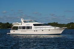 2004 Pacific Mariner Pilothouse Motoryacht