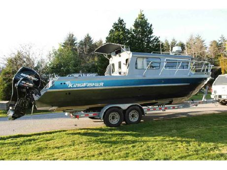 2012 Kingfisher 3025 Sport Fishing