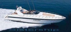2001 Mangusta 80