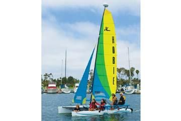 Hobie Cat boats for sale - YachtWorld