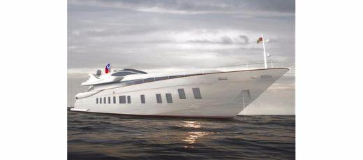2016 Dyna Yachts 95