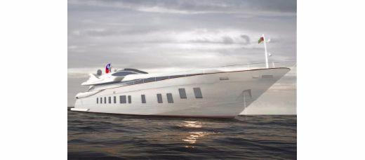 2017 Dyna Yachts 95