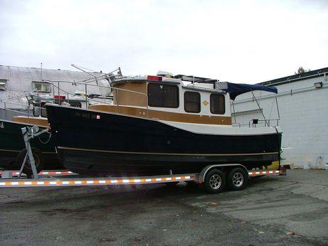 2014 Ranger Tugs R25SC