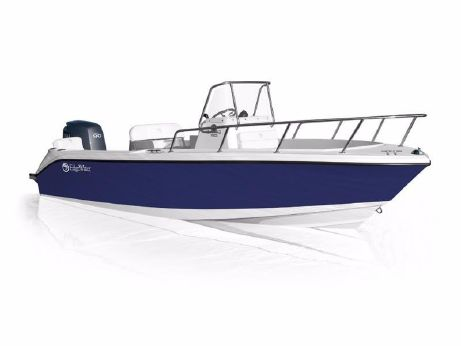 2017 Edgewater 170CC