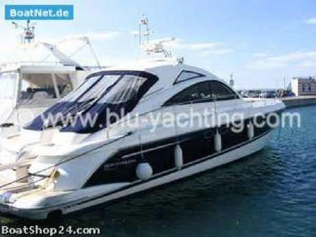 2005 Fairline (gb) Fairline 62 GT Hardtop