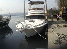 1987 Bertram Yacht 37' Convertible