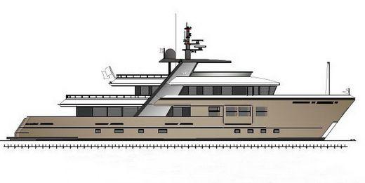 2016 Drettmann Explorer Yacht 40