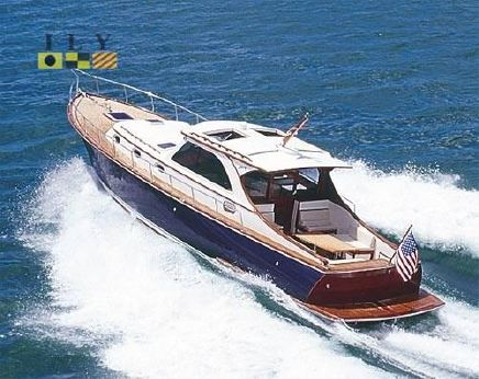 2004 Egemar Liberty 48