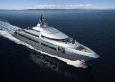 2013 Admiral X Lence 65