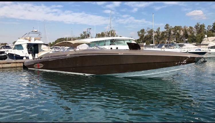2009 Cigarette 49 Grand Sport Power Boat For Sale Www Yachtworld Com