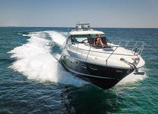 2010 Sea Ray Sundancer 450