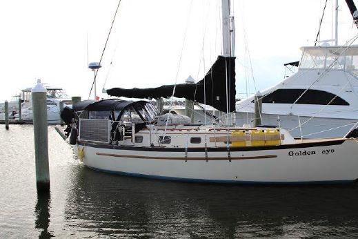 1992 Pacific Seacraft 34