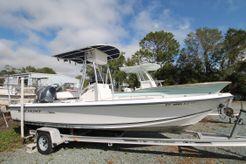 2006 Sea Hunt 22 Bayboat