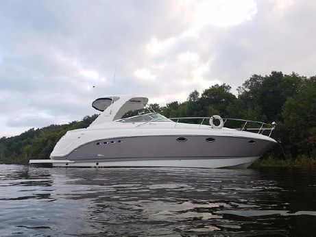 2007 Chaparral 350 Signature