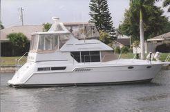 1997 Carver 355 Aft Cabin Motor Yacht