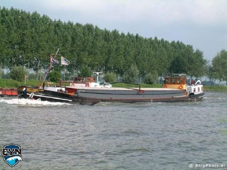 1965 Cargo House Vessel 60 metres