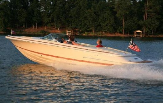 2017 Chris-Craft Launch 25