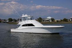 2006 B&D Davis Custom Carolina Sportfish ENGINES REPLACED!!