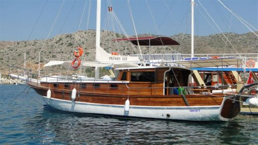 2012 Yachtworld.l.t.d Turkey Gulet motor sailor