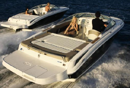 2013 Sea Ray 240 Sun Sport