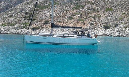 2008 Dufour Yachts Dufour 485