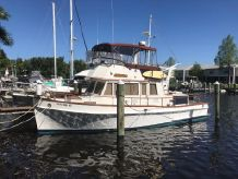 1986 Grand Banks 36 Classic