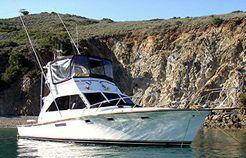 1981 Ocean Yachts Super Sport