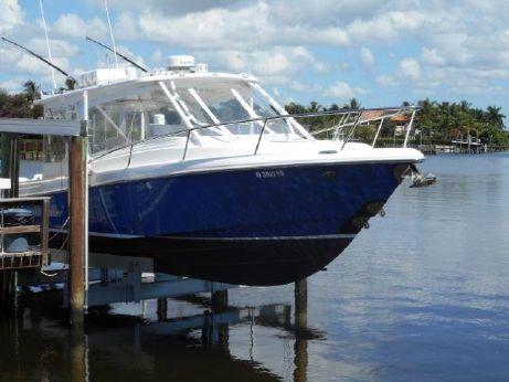 2010 Everglades 350LX