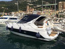 2010 Sessa Marine C35