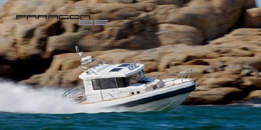 2014 Paragon Yachts 25