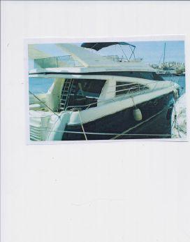 1994 Sunseeker Caribbean 52 1994