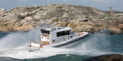 2014 Paragon Yachts 31