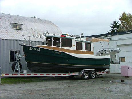 2014 Ranger Tugs R-27