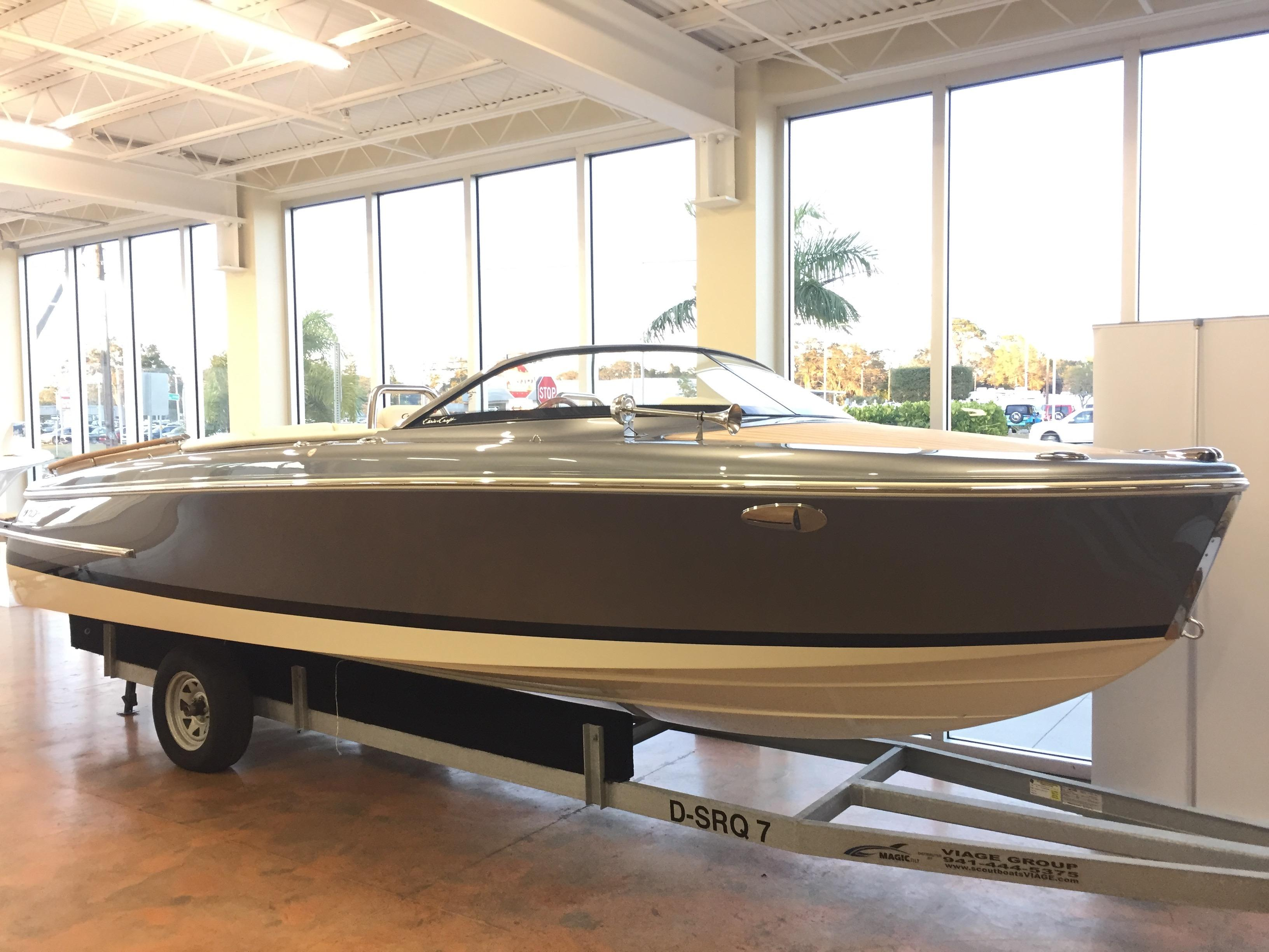 Chris Craft Capri 21 Boats For Sale Yachtworld