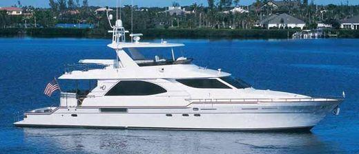 2004 Queenship Barretta 76