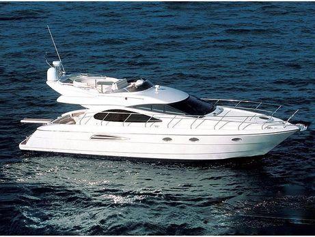 2008 Astondoa AS - 464