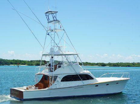 1977 Merritt Custom 53' Sportfish