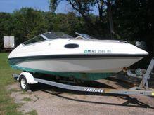 2001 Sea Sprite 2052 CC